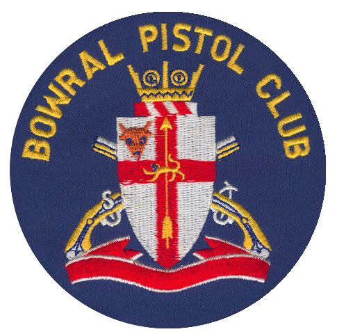 Bowral Pistol Club